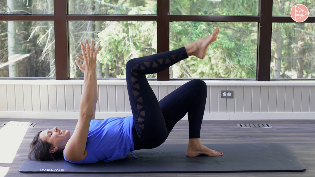 Introduction to Pelvic Floor – Inner Thighs