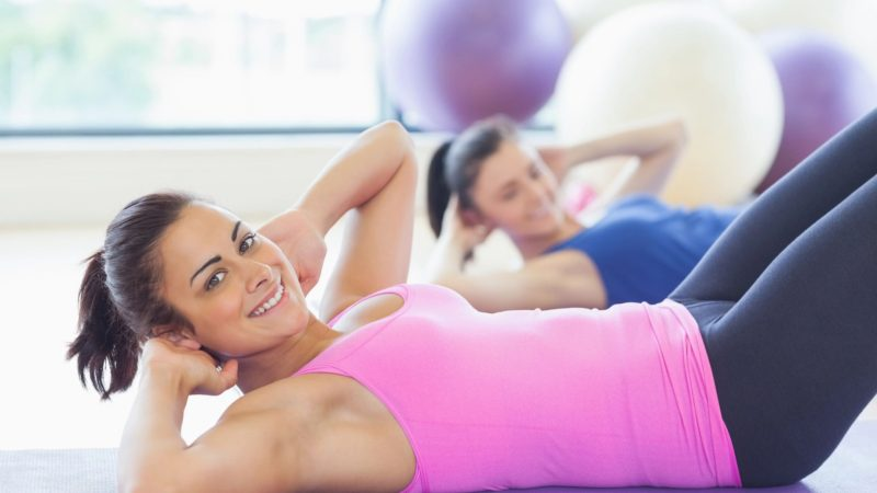 Introduction to Pilates: 10 Day Challenge