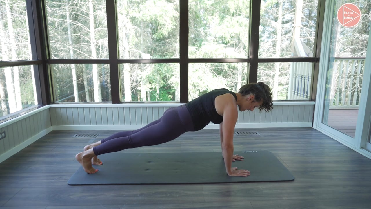 HOW-TO: The Plank