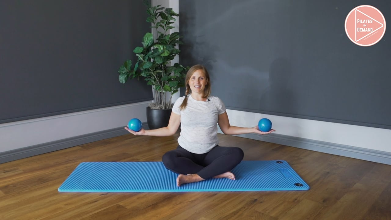 Prenatal – Full Body With Becky