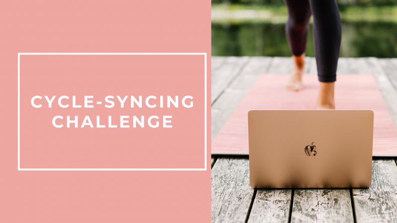 The Cycle-Syncing Challenge